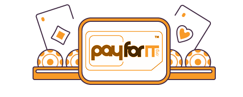 Use Payforit for payments with your phone